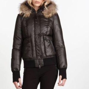 Mackage winter jacket- Style Joey